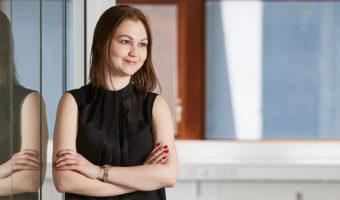 Cecilie Hjorth advokatfuldmægtig Århus erhvervsret advokat Århus