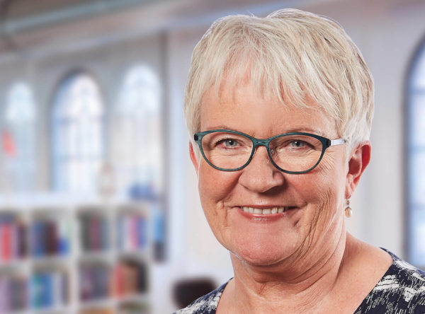 Linda Høy strafferet horsens advokatsekretær advokater