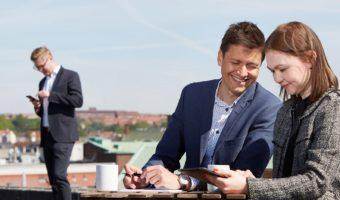 Erhvervsret Aarhus advokater advokatfuldmægtig