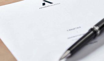Kontrakt advokat horsens advokatgruppen